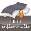 Signalétique - Support non inflammable